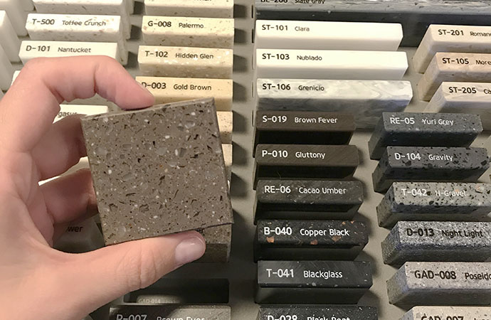 набор камней 2